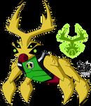 Biomnitrix Unleashed - Arm Weevil