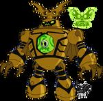 Biomnitrix Unleashed - Clockpire