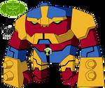 Biomnitrix Unleashed - Cannonbloxx