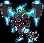 Com - Omni-Enhanced Heatblast