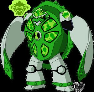 Biomnitrix Unleashed - Atomspin