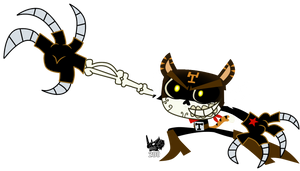 Collab - Undead Manny