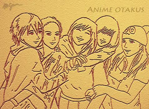 Anime Fellowship