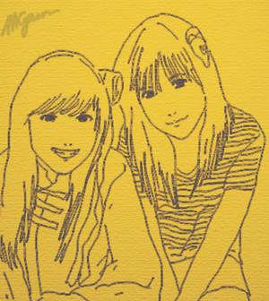 Inah-chan