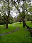 66. The Garden Path