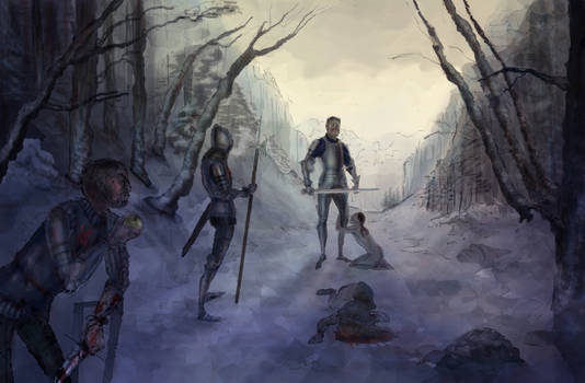Elf Hunters V2
