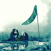 Battle of Dagorlad (colour)