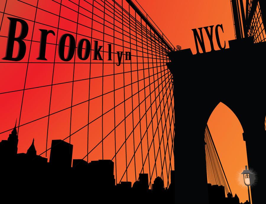 Brooklyn, NYC by cyspence