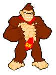 Radical Donkey Kong