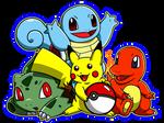 Pokemon 1st Gen