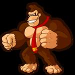 Donkey Kong -HD Remix GN3-