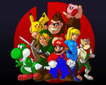 Super Smash Bros. -GN3-