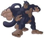 Bigfoot Centaur 2 -GN4-