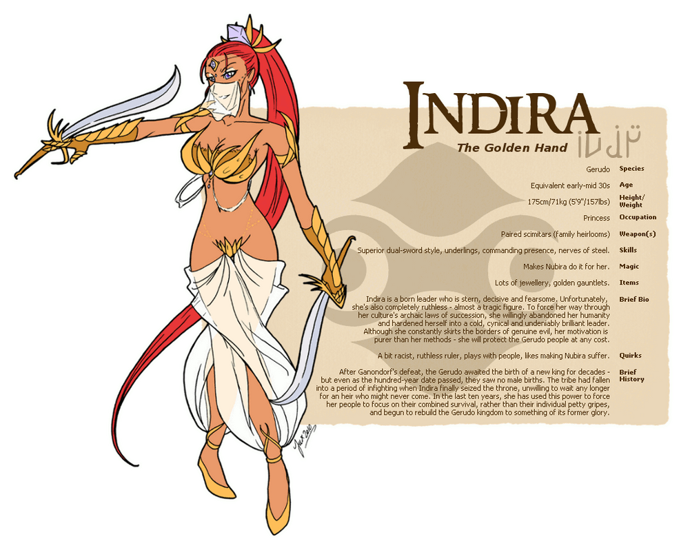 The meaning of the name Indira, character and fate 58