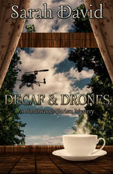 DECAF AND DRONES by StormOwlArt
