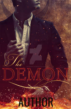 eBook for Sale - The Demon
