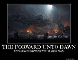 my second halo 4 demotivational by aruon