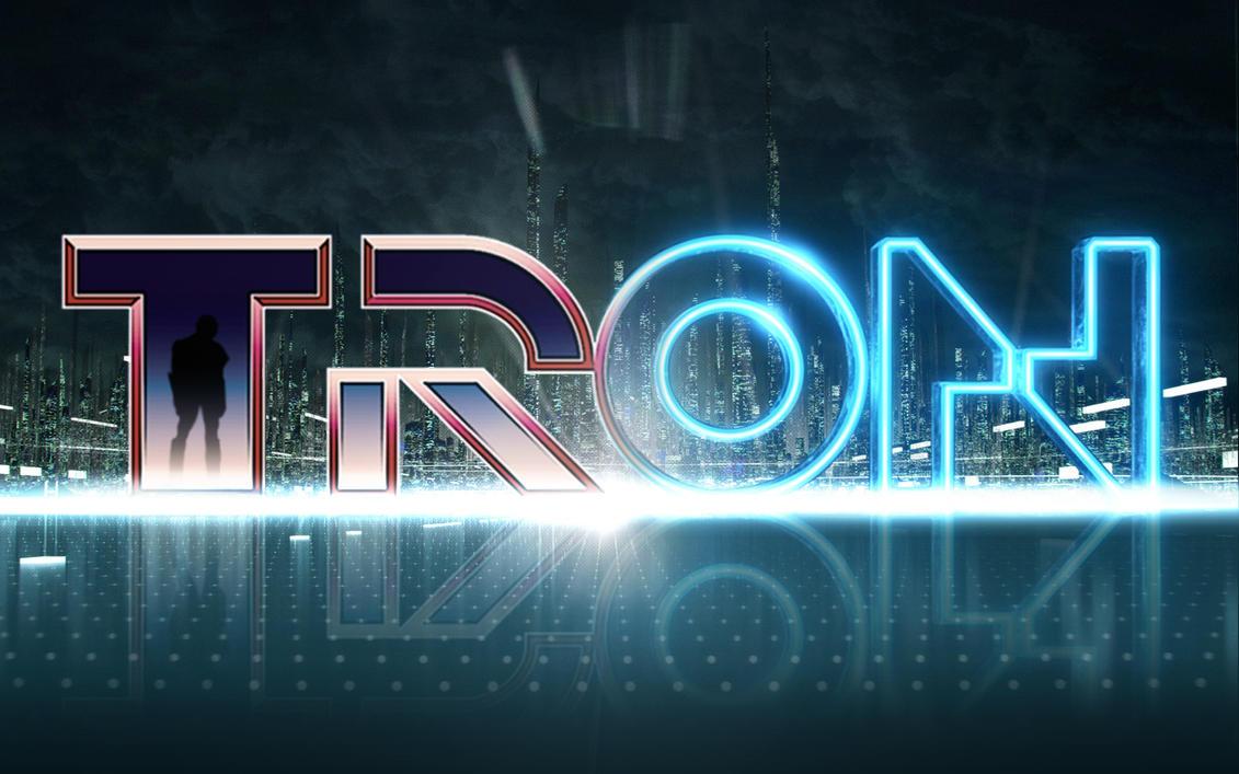 tron city logospyder79 on deviantart