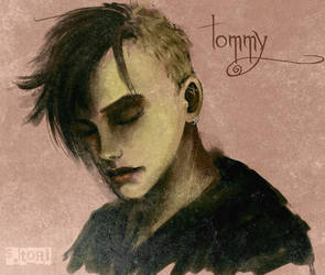 Tommy by suzumetori