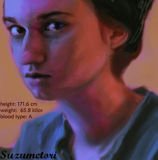 suzumetori's Profile Picture