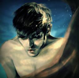 Cassidy: Aquarius -+Aquarium+- by suzumetori