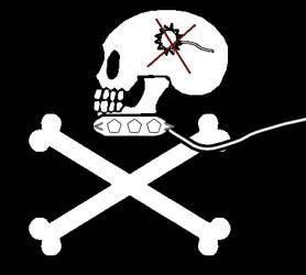 Hirako Jolly Roger by muslu