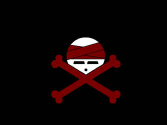 Luther Jolly Roger by muslu
