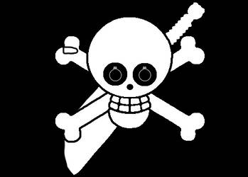 Justice Jolly Roger by muslu