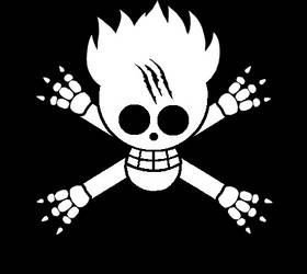 Pence Jolly Roger by muslu
