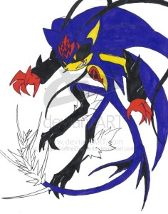 Heartless Sonic Characters Ask-Heartless-Sonic s Profile