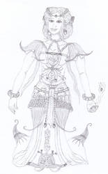 Demeter concept 1 by Redariv201
