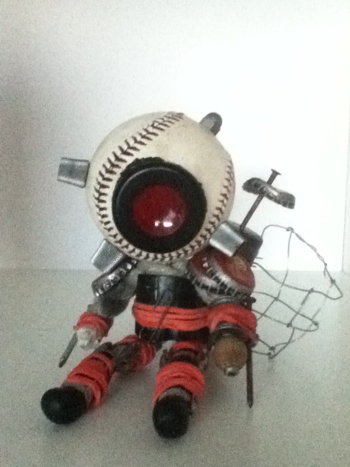 bioshock big sister doll for sale by sam1337