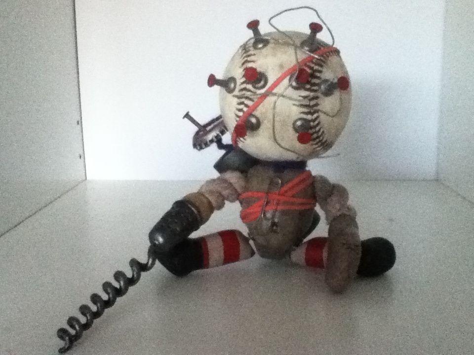 bioshock big daddy doll for sale by sam1337