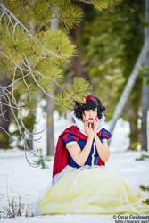 Snow White: Cold