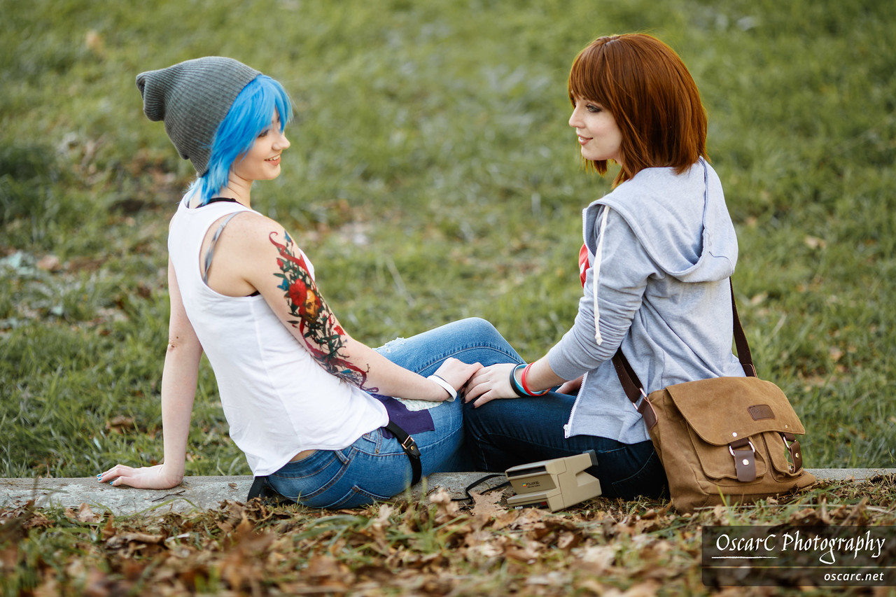 LiS: Together Forever by OscarC-Photography