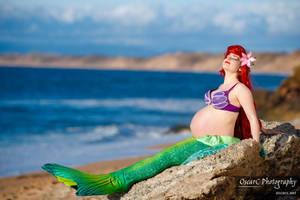 Ariel maternity shoot 2 by OscarC-Photography