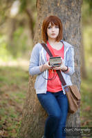 Max Caulfield by OscarC-Photography