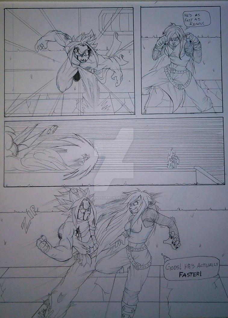 Reylec vs Astaghail pg. 6 (complete) by grinningsorrow