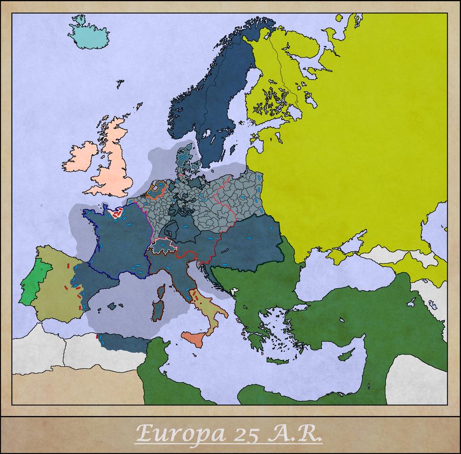 Alternate History Maps 8 By Krkrbs On DeviantArt