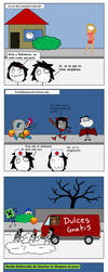 Halloween in August XD by renacer87