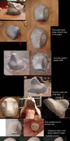 Fursuit process by Animus-Panthera