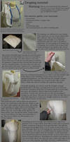 Tutorial: Draping patterns