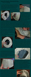Tutorial: Buckram hats part 3 by Animus-Panthera
