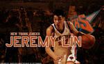 Jeremy Lin Wallpaper C