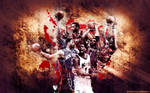 Tracy McGrady NBA Craeer All Team Wallpaper