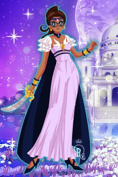 I'm Star Queen Slayer by Ellecia