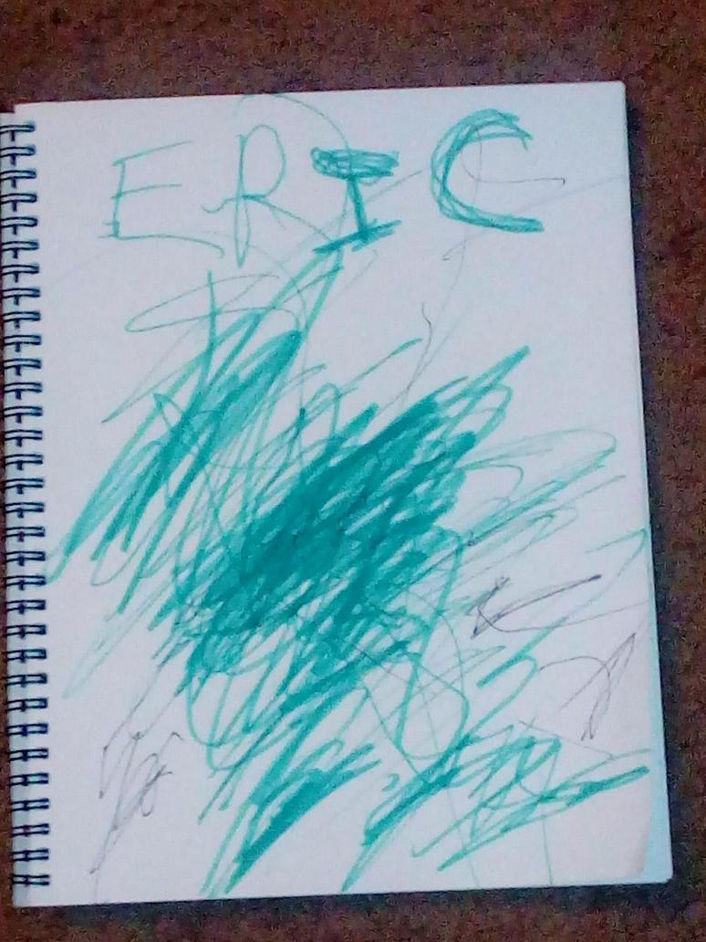 Eric's Pure Imagination by Ellecia