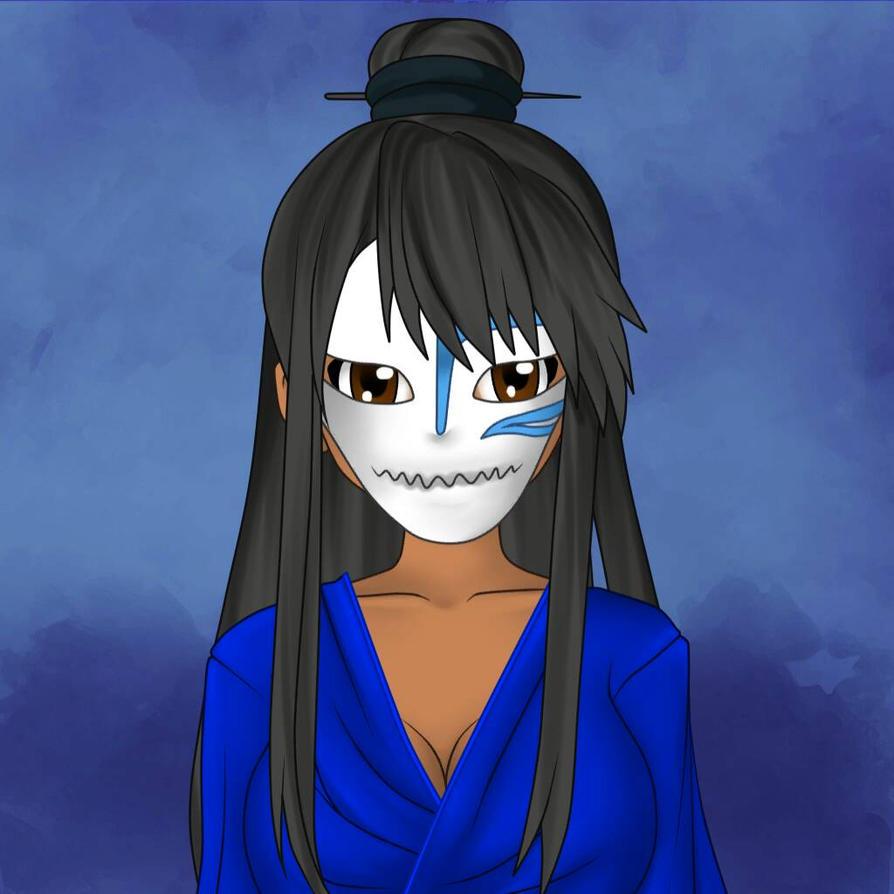 Ellecia-Ninja by Ellecia