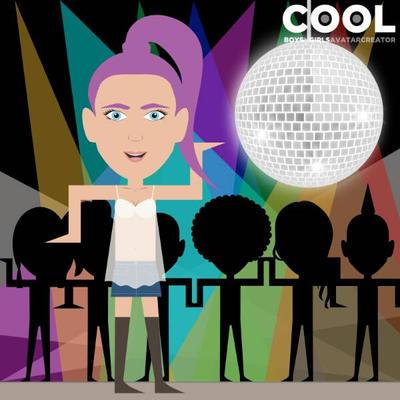 Tari Nijine's New Groove by Ellecia