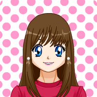 Makayla Anime Avatar by Ellecia